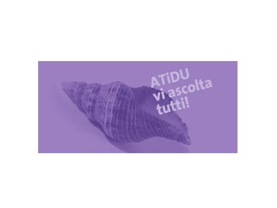 Atidu logo