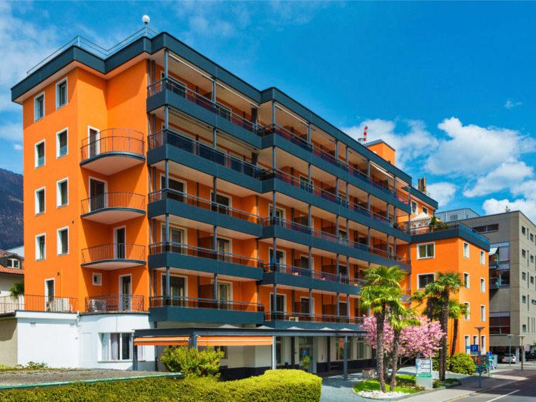 Clinica Santa Chiara 768x576