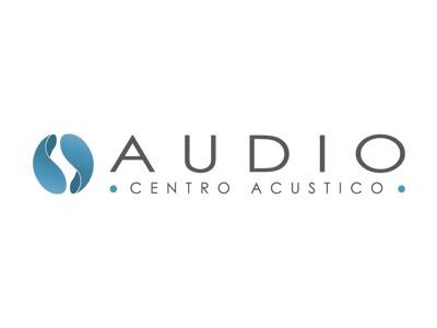 Logo audio centro acustico