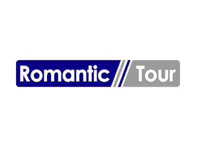 Logo Romantic Tour 2