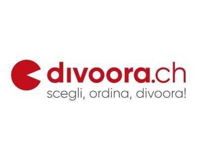 Logo Divoora